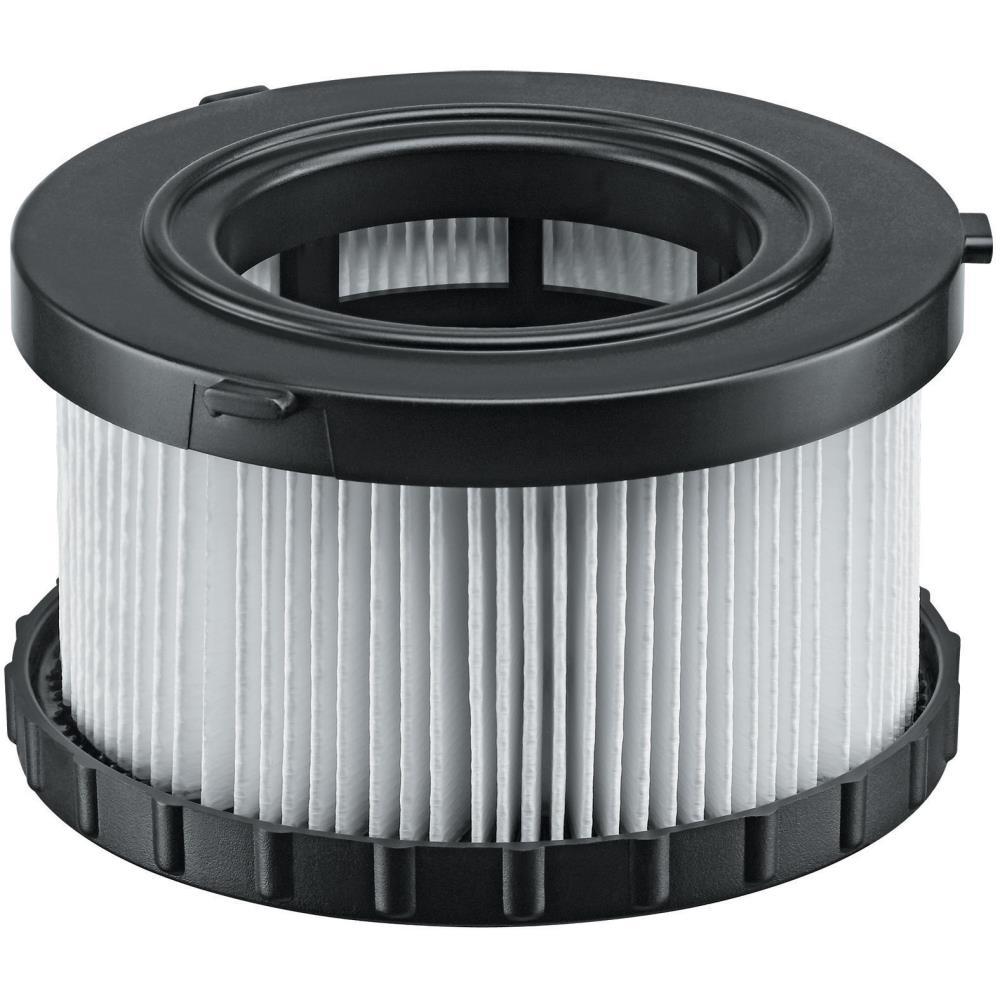 DeWalt HEPA Replacement Filter for DC515 Vacuum