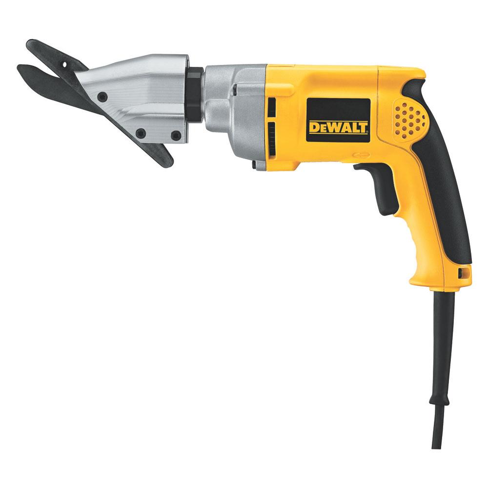 DeWalt 5/16 In. Variable Speed Fiber Cement Siding Shear at Kmart.com
