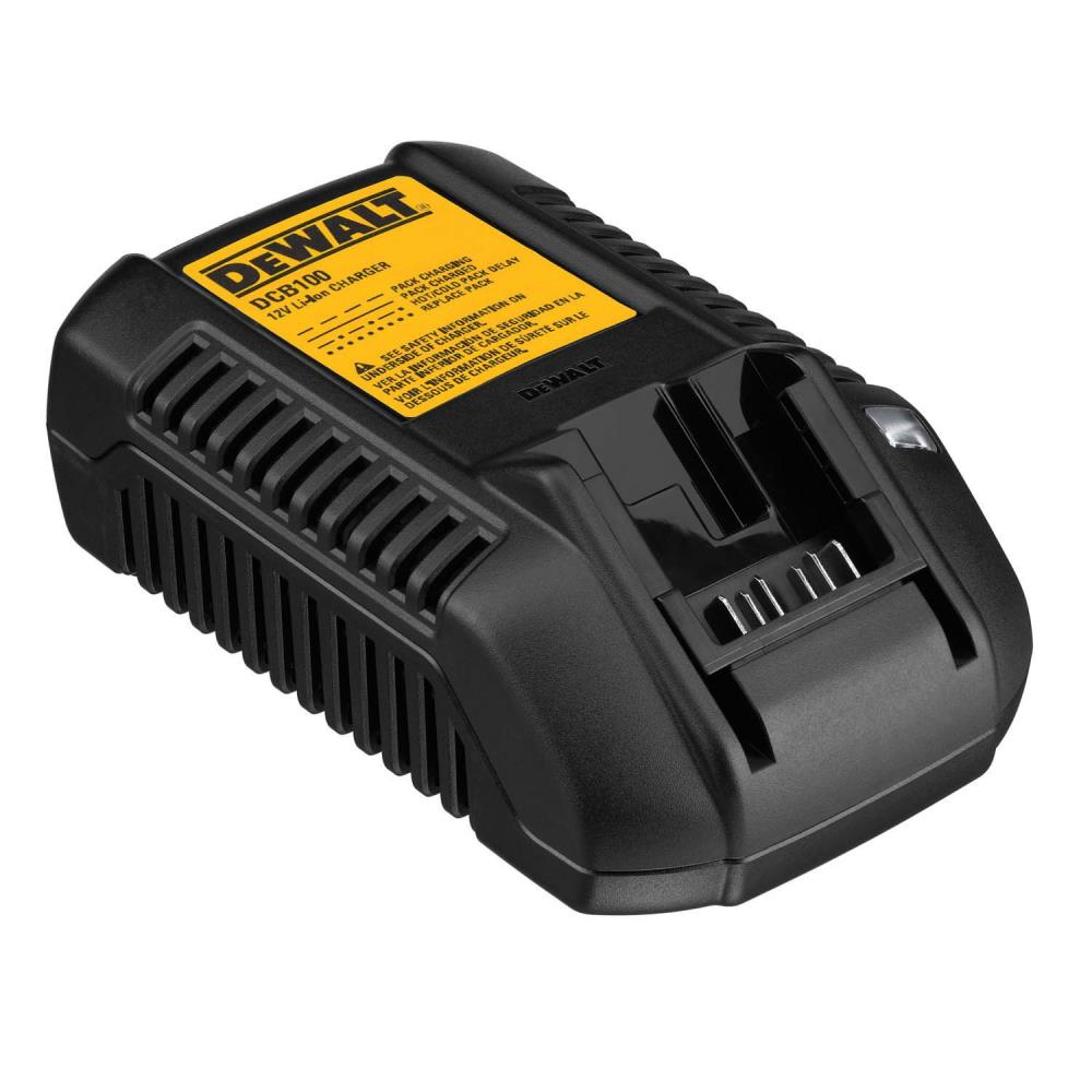 DeWalt 12 V MAX* Charger at Sears.com