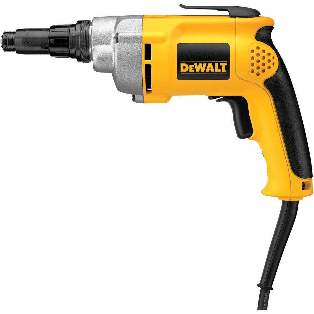 DeWalt 2,000 rpm VSR Versa-Clutch™ Scrugun at Sears.com