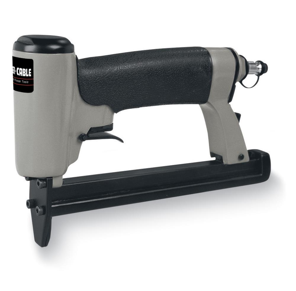 Porter-Cable 3/8 In. 1/4 In. to 5/8 In. Length US58 Porter Cable[REG] 22 Gauge C-Type Crown Upholstery Stapler at Sears.com