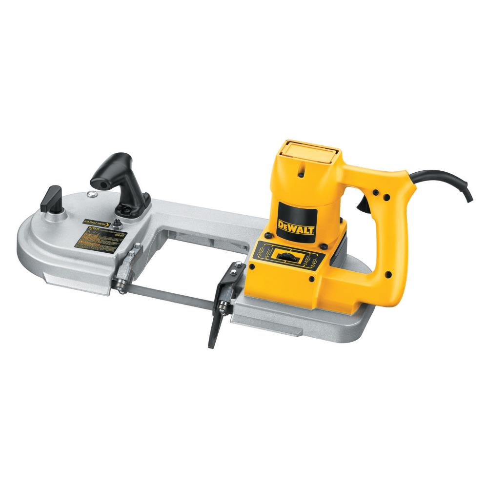 DeWalt Deep Cut Variable Speed Porta-Band® Saw at Sears.com