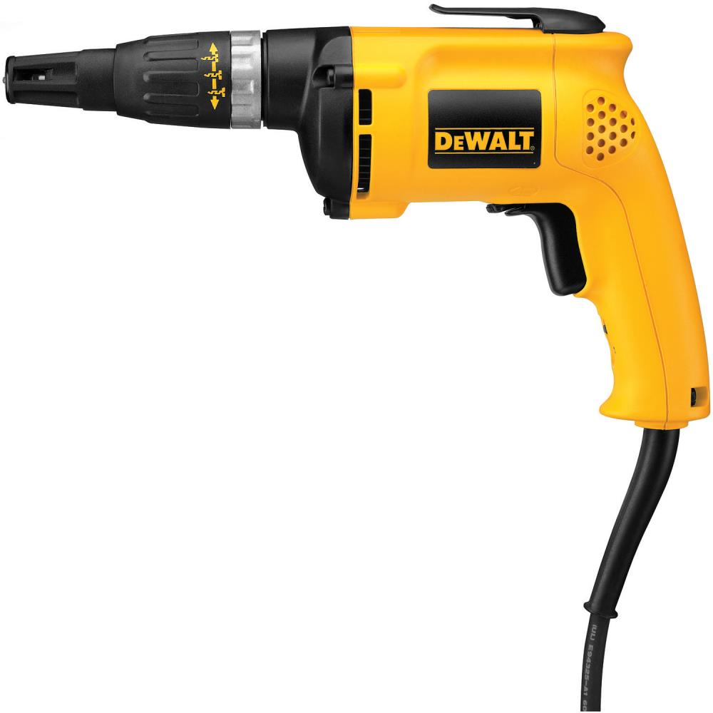 DeWalt 4,000 rpm Lightweight VSR Drywall Scrugun at Sears.com