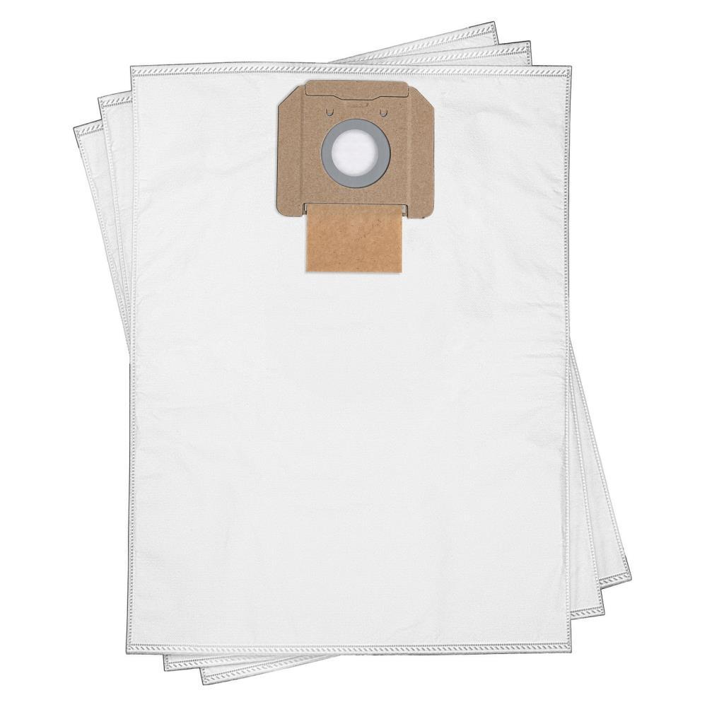 Fleece Filter Bag for the D27905