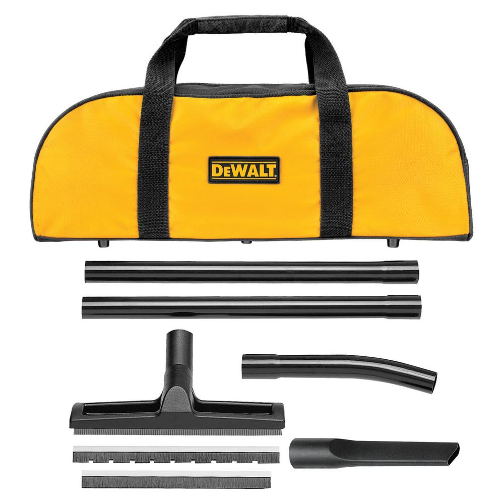 DeWalt Dust Extractor 5 piece Accessory Kit at Sears.com