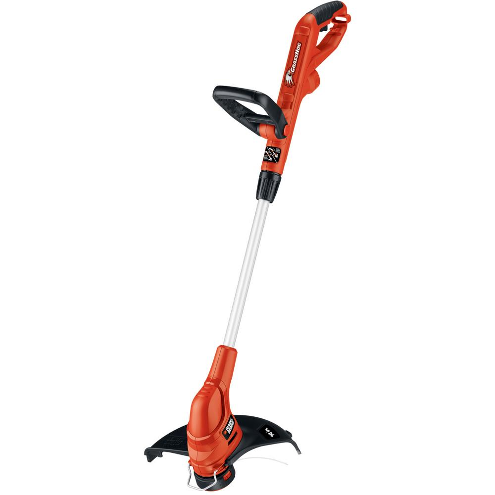 Black & Decker Grass Hog 5.5 Amp Trimmer and Edger at Kmart.com