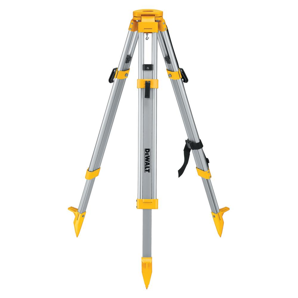 60 In. Laser Level Construction Tripod