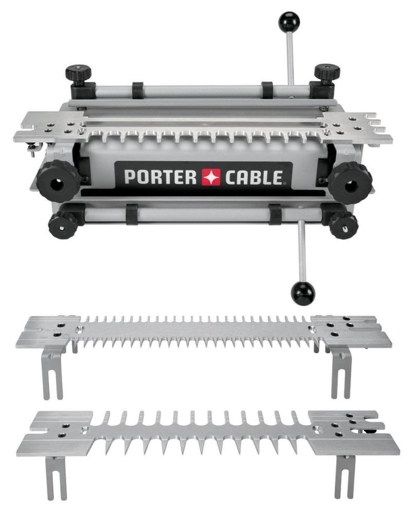 Porter-Cable Dovetail Combo at Kmart.com