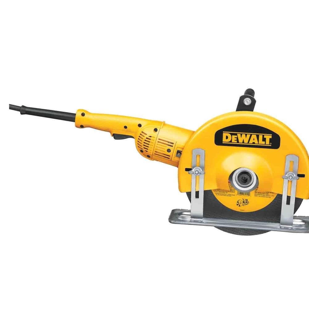DeWalt Heavy-Duty 12 In., 15 A, 5.3 HP Cut-Off Machine at Sears.com