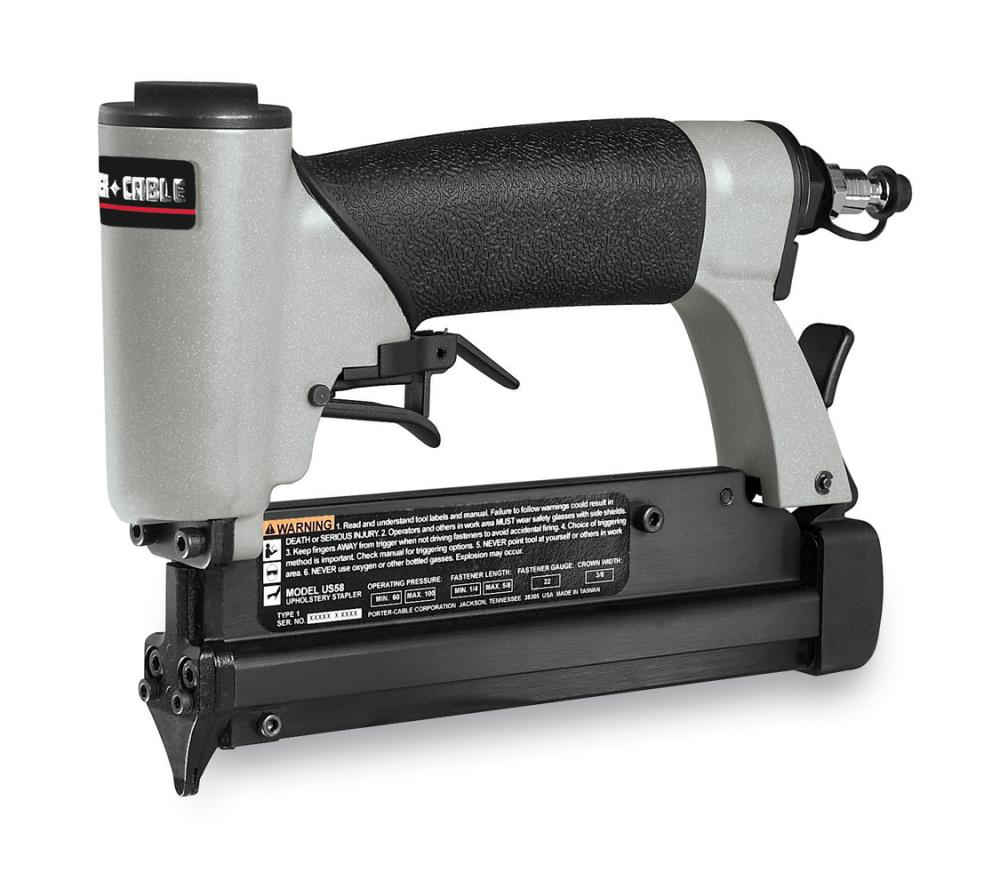 Porter-Cable Pneumatic 1-In. 23-Gauge Micro Pin Nailer Kit at Kmart.com