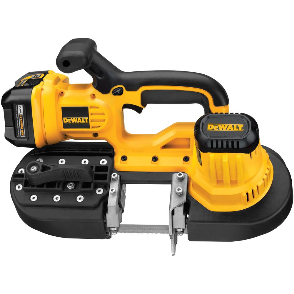 DeWalt 18 V Heavy Duty Cordless Band Saw - Li Ion at Sears.com