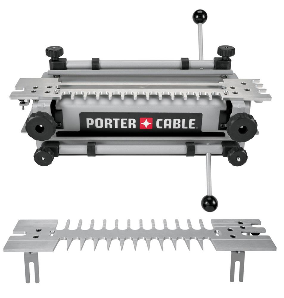 Porter-Cable 12 In. Deluxe Dovetail Jig at Sears.com