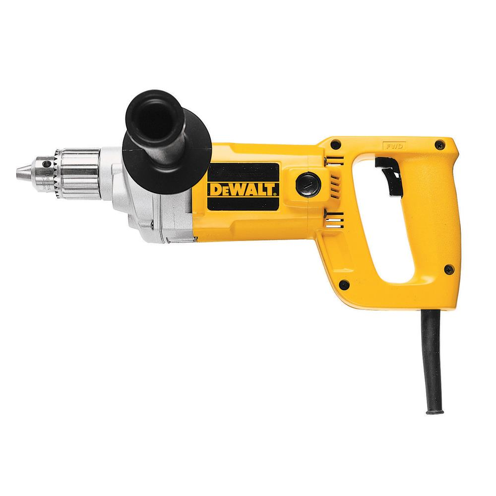 DeWalt DW140 1/2 In. 600 RPM End Handle Drill